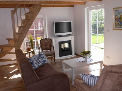 Photo for 2BR House Vacation Rental in Wittmund, NDS