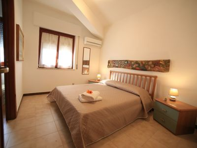 Photo for comfortable apartment 3 km from the beach