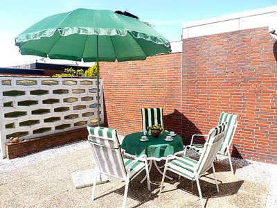 Photo for Vacation home Sonnenschein in Norddeich - 4 persons, 2 bedrooms