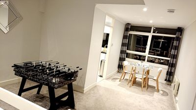 Photo for Beautiful 2 Bedroom Apartment in Woking with plenty of spaces and excellent locations.