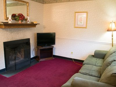 One Bedroom Located in the Heart of Gatlinburg (OS 103)