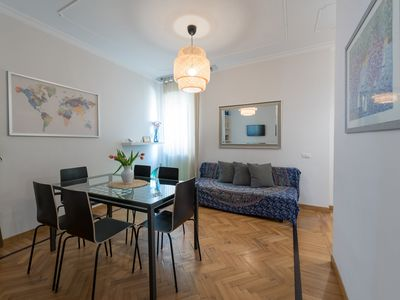 Photo for Cosy apartment by Colosseum