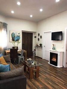 Photo for Rural apartment La Casita de la Aduana for 2 people