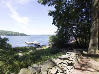 Level To Lake Wallenpaupack Lakefront Sle Vrbo
