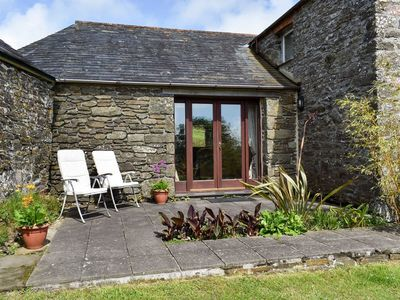 Photo for 1 bedroom accommodation in St Endellion, near Port Isaac