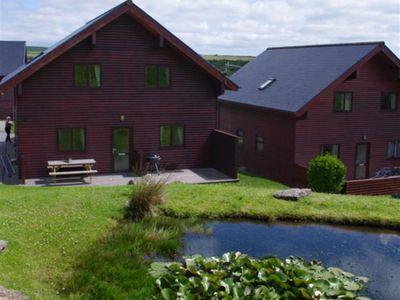 Photo for Vacation home Serenade in Newquay - 8 persons, 4 bedrooms