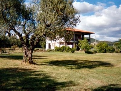 Photo for Spacious house with a large garden, 5 minute drive to the Bolsenasee