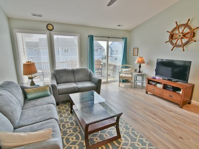 Photo for 3BR Townhome Vacation Rental in Surf City, North Carolina
