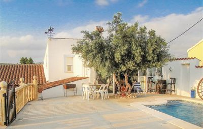 Photo for 3 bedroom accommodation in Las Terreras, Lorca