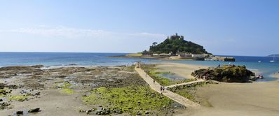 Photo for Ideal for couples, for a great Cornish break!