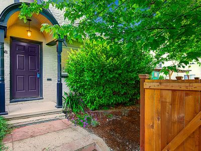 Photo for Cute Townhouse 1 Bed Room Suite Near Seattle Downtown, Swedish, and Seattle U