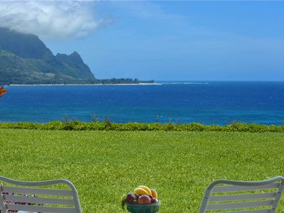 Photo for Spectacular Ocean and Bali Hai Views!