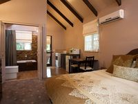 Great little cottage, great location, perfect for a little getaway