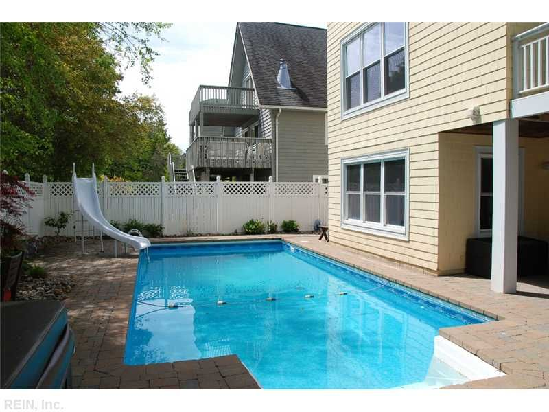 Croatan beach with pool homeaway croatan beach - Summer house with swimming pool review ...