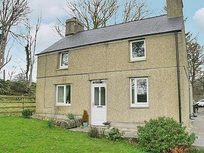 Photo for 3 bedroom property in Criccieth. Pet friendly.