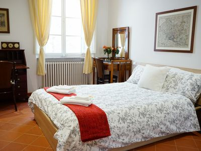 Photo for Bright & Modern Apartment in the Heart of Lucca with A/C!