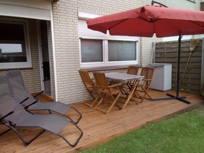 Photo for Apartment / app. for 2 guests with 39m² in Büsum (113359)