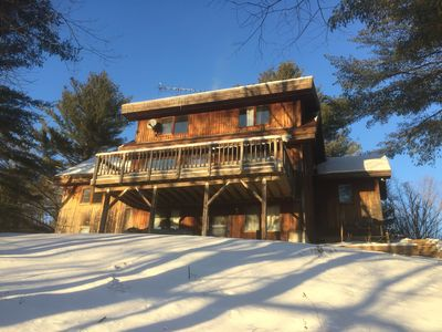 Photo for Great Stowe Location for Family or Group Getaway