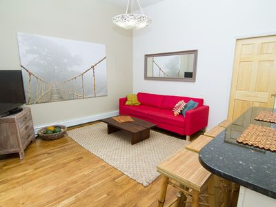 Photo for Amazing 1 BR on Gramercy
