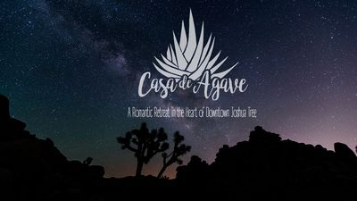Photo for Casa de Agave in the Heart of Downtown Joshua Tree