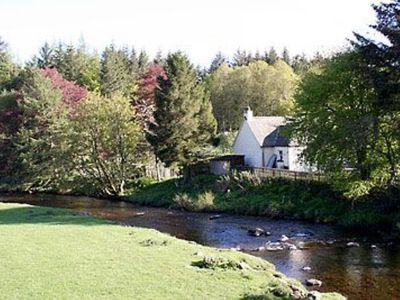 Photo for 3 bedroom property in Blairgowrie. Pet friendly.