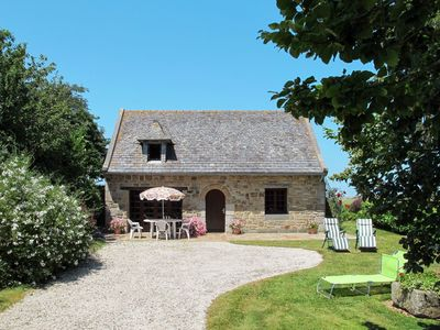 Photo for 3BR Apartment Vacation Rental in Brengovel, Brittany