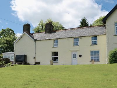 Photo for 4 bedroom accommodation in Cerrigydrudion, near Betws-y-Coed