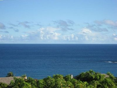 Photo for PANORAMIC OCEAN VIEWS FROM WRAP AROUND LANAI