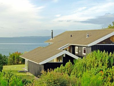 Photo for Luxurious Holiday Home in Ebeltoft with Swimming Pool