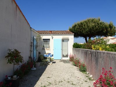 Photo for 2BR Villa Vacation Rental in Dolus-d'Oléron