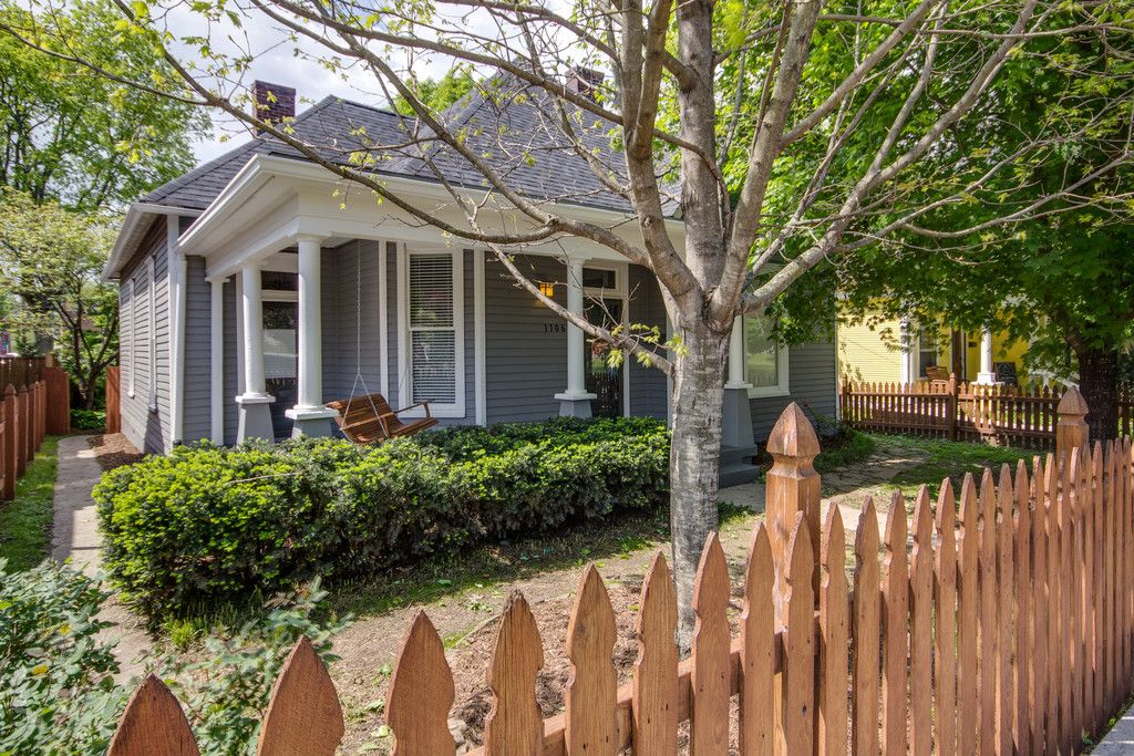 3BR Beautiful Classic Southern Cottage S VRBO