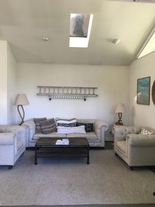Photo for Charming 1 bedroom flat with views! Walk to downtown Fairfax!