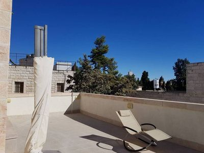 Photo for Kosher Duplex vacation apartment -best area