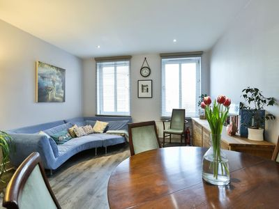 Photo for Amazing 2BR Apartment in Hoxton/ Shoreditch