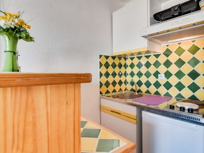 Photo for Apartment La Fregate in Port Camargue - 4 persons, 1 bedrooms