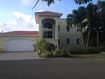 Palmas Del Mar Family Caribbean Paradise Private Custom Home