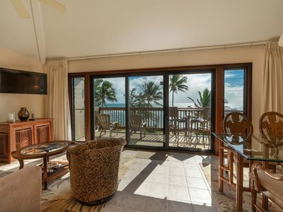 Photo for East Kauai OV Bliss! Open Kitchen, Lanai, WiFi, TV, DVD+Ceiling Fans–Kaha Lani 321