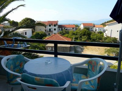 Photo for Apartment Dragana  SA2(2+2)  - Drvenik, Riviera Makarska, Croatia