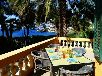 Photo for VILLA ROC FLEURY VI1094 - House for 12 people in Cap-d´Ail