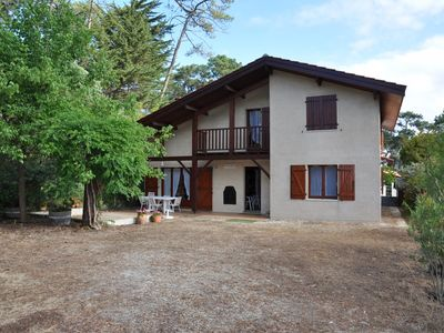 Photo for 9 BIZET - 2282 - Villa for 8 people in Lacanau