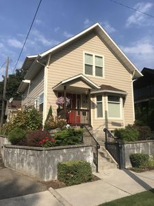 Photo for NEW! Cute Downtown Home
