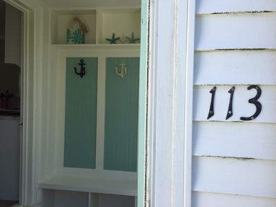 Photo for 1BR Cottage Vacation Rental in Middletown, Rhode Island