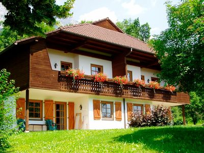 Photo for Apartment / app. for 6 guests with 70m² in Carinthia (38261)