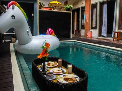 Photo for Share Homestay Sunset Road 6Guest+Float Breakfast