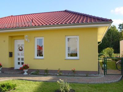 Photo for Holiday apartment Stralsund for 2 persons with 1 bedroom - Holiday apartment