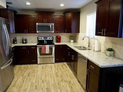 Photo for Completely Remodeled Anasazi Condo!  Great North Phoenix location at a value!