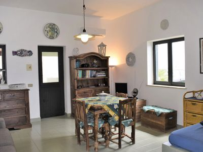 Photo for Apartment Rosa in Macari - 5 persons, 2 bedrooms