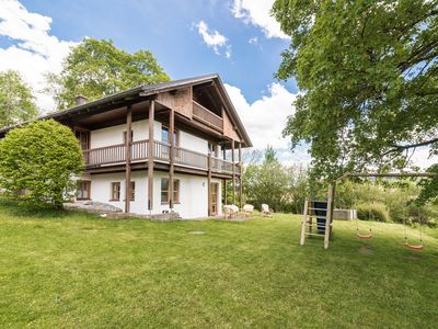 "Photo for Idyllic ""Haus Victoria"" With Mountain Views!"