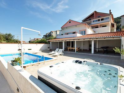 Photo for 2 bedroom Apartment, sleeps 6 in Kali with Pool, Air Con and WiFi