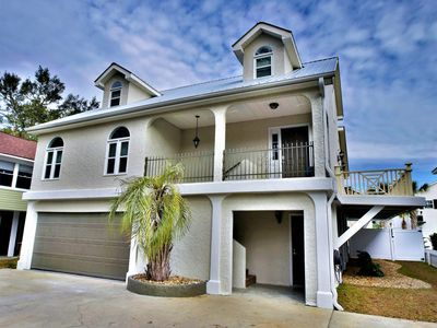 Photo for Large Luxury Rental w/ Pool Steps from Sparkling Waters and White Sands